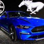 2020 Ford Mustang Review Vancouver BC Mustang Dealers