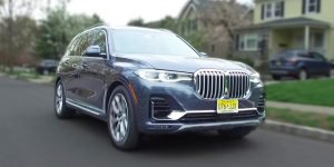 2019 BMW X7 Vancouver BC BMW's Largest All New SUV TESTED