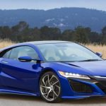 Acura may be adding a Type R to the NSX line: report