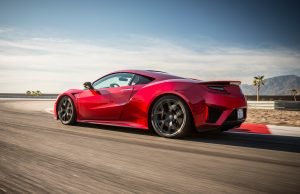 Acura NSX News -Acura may be adding a Type R to the NSX line: report