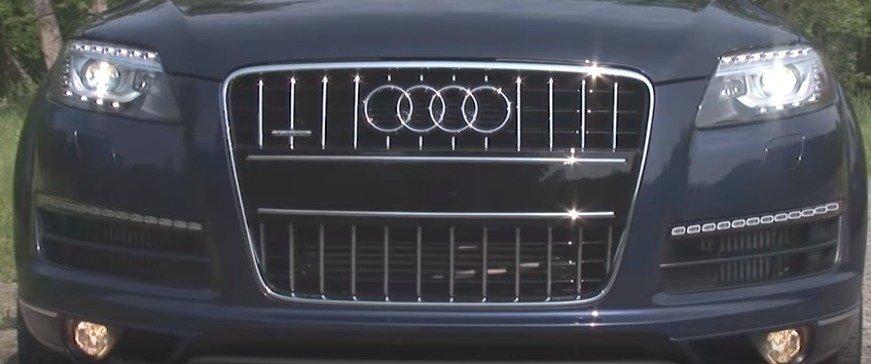 Used Audi Q7 Vancouver BC Audi Q7 Canada Prices 2011 Audi Q7 Vancouver Canada